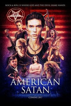 Watch American Satan (2017) Full Movie HD Free Download