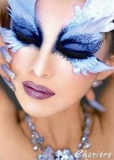 beauty fashion makeup - Google Search