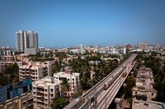 Andheri is one of the most Known places in Mumbai metropolitan region. This location also carrying the luxurious life and facilities for people with the close proximity to Mumbai. Thane has all social