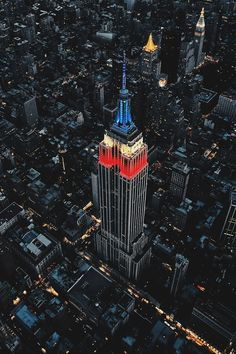 IML, ikwt:   Empire State (gio_ography) | instagram