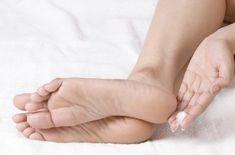Alla borde verkligen prova detta tips – dina fötter kommer att tacka dig efteråt.