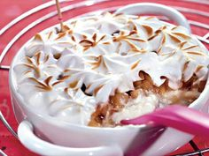 Десерты из творога мастер класс