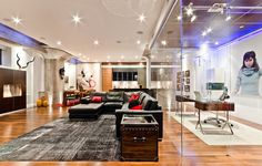 Modern Apartment With An Amazing Ideas