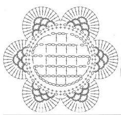 many Motives of Irish lace