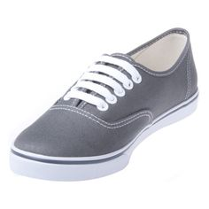d77f651246 Find great prices on Vans Authentic Lo Pro Black True White Shoes and all  styles of mens