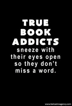 13 hilarious memes about when bookworms take things to extremes.