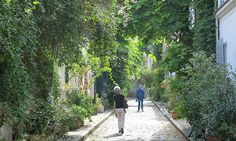 Dans le 14ème arrondissement, Paris cache une jolie rue aux airs de campagne : la rue des Thermopyles. A découvrir pour une balade des plus agréables ! La rue des Thermopyles commence au 87 rue Raymond Losserand et rejoint la rue Didot au niveau du 32. Bordée de maisons, décorées de glycines, en s'y promenant, …