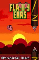 Take flight as a large eared PM in Flappy Bird clone – Flappy Ears