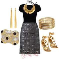 """MY OWN FLOW"" by myownflow on Polyvore"