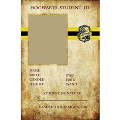 Hufflepuff ID
