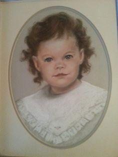 Portrait of Kelsey