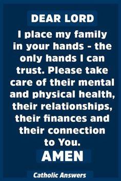 Prayer Scriptures, Bible Prayers, Faith Prayer, God Prayer, Power Of Prayer, Prayers For Family Protection, Prayer For Protection, Prayers For Healing, Prayer For My Family