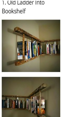 23 Creative ways to reuse old stuff. #Home #Garden #Trusper #Tip