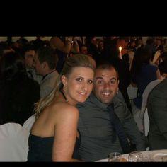 Cindy and Mellos wedding