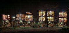HOSTAL RITOQUE EN VALPARAÍSO, CHILE