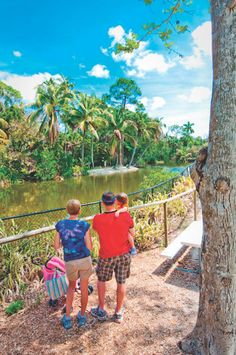 Historic Naples Zoo is a Top Attraction in Southwest Florida Naples Zoo, Naples Florida, Florida Usa, Family Vacations, Family Love, Van Life, Attraction, Caribbean, Travel Tips