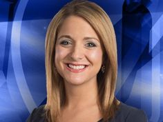 Reporter Catherine Parrotta