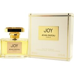 """JOY Perfume by Jean Patou  Carole Pray via Suzy Jones onto Fragrances that I love the most!  fragrancenet.com  """"Cannot believe all these yrs hve passed ~ & still I hve not indulged myself w/JOY!"""" ~js [It's now on my 2013 LIST of PROMISES TO MOI...]"""