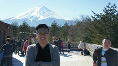 Fuji mountain - japan tokyo