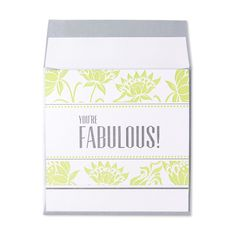 You're Fabulous! | Clinton Kelly Price $10.00