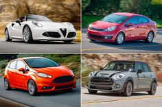 20 of the Lightest Cars Sold in the U.S - MotorTrend Brisbane, Over The Years, This Is Us, Cars, Vehicles, Things To Sell, Campaign, Popular, Medium
