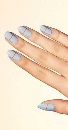 Bright colors not your thing? Try one of these pastel shades for summer instead.