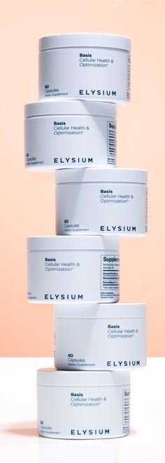 """Approach aging with science, not miracle creams.  """"The one daily supplement your cells need didn't come from a beauty brand. It came from scientists."""" – Observer"""