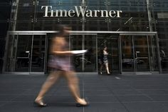 DealBook Briefing: Waiting for a Fight Over Time Warner Deal