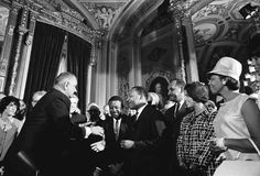 """See our new blog post, """"50th Anniversary of the Voting Rights Act: Letter from London"""""""