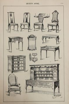 Queen Anne Furniture Design furniture design Natural Decorations in Image List Top Decoration Favorites Home and Outdoor Furniture DesignsNatural Decorations in Image List Top Decoration Favorites Home and Outdoor Furniture Designs