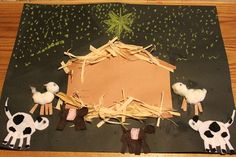 Bee Crafty Kids is live- come share a fun activity or craft for kids and see our nativity craft. Christmas Jesus, Preschool Christmas, Toddler Christmas, Christmas Crafts For Kids, Christmas Activities, A Christmas Story, Family Christmas, Kids Christmas, Holiday Crafts