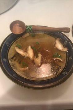 Benihana Japanese Onion Soup Recipe - Food.com - 391952