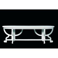 Moooi Paper Table Tisch - Produktfoto