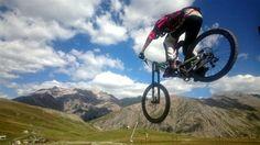 Od bardzo dawna słyszałem pieśni pochwalne na temat tras rowerowych w Livigno…