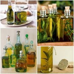 Azeites Aromatizados Vegetarian Recipes, Cooking Recipes, Healthy Recipes, Sauces, Homemade Seasonings, Food Hacks, Love Food, Food And Drink, Yummy Food