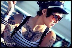 Philip Alan Photography: Lydia Tavera - Big Brother 11