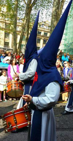Domingo de Ramos en Bilbao