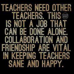 Teachers gotta stick together. (via @teresakwant)