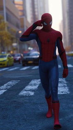 Awesome spider man - Marvel Fan Arts and Memes Marvel Comics, Marvel Heroes, Marvel Avengers, Spiderman Marvel, Spiderman Movie, Spiderman Cosplay, Captain Marvel, Spiderman Spider, Amazing Spiderman