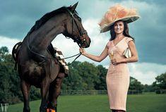 Pippa Middleton by Norman Jean Roy, Vanity Fair June 2014.