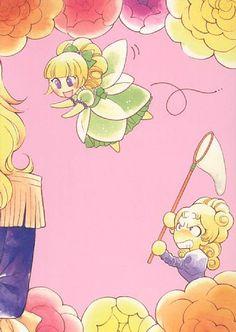 Fantasylands Galleria Anime e Manga - Lady Oscar (Versajiu No Bara)/Lady Oscar072