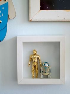 7 Fresh Art Displaying Ideas From This Week's Top Tours February 17 - 21, 2014 | Apartment Therapy
