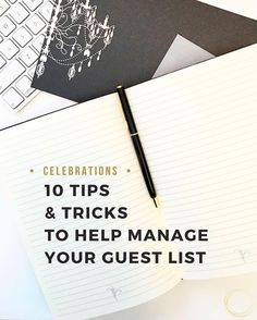 #Repost @andreaeppolito  10 Tips & Tricks for Managing Your Guest List. On @andreaeppolito's blog now. Link in our bio.  #Wedding #vegas #vegaswedding #luxurywedding #instawedding #instagood #dreamwedding #lasvegasweddingplanner #weddinginspiration #AndreaEppolito #AEEWeddings #RealWeddings #howto #weddingplanning #paper #guestlist #guestlistlasvegas #paperandhome