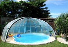 Swimming pool For garden - Garden Design Ideas