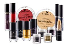 Essence The Twilight Saga Breaking Dawn Part 2 Makeup Collection