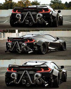 July 31 2019 at Custom Muscle Cars, Custom Cars, Super Sport Cars, Super Car, Bugatti Cars, Kart, Triumph Motorcycles, Custom Motorcycles, Futuristic Cars