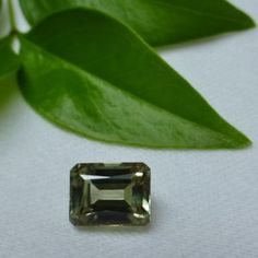 Emerald Cut www. Jewelry Design, Unique Jewelry, Emerald Cut, Color Change, Rings For Men, Gemstones, Crystals, Stuff To Buy, Men Rings