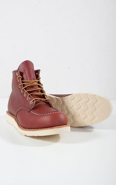 Red Wing Boots 8131