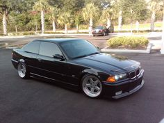 E36 FS: Wrecked 95 Cosmos+Black Vaders E36 M3 (S50+Mods) PARTS CAR! - Bimmerforums - The Ultimate BMW Forum