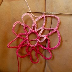 Virka din egen fruktpåse! - Handelsgården Chrochet, Knit Crochet, Free Pattern, Crochet Earrings, Crafts For Kids, Crochet Patterns, Knitting, Bucket Hat, Threading